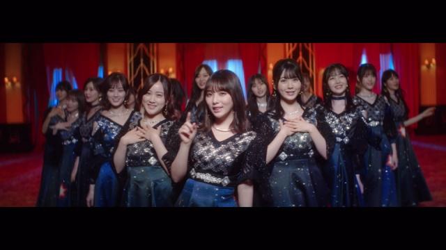 乃木坂46がニューシングル全形態共通カップリング曲「全部 夢のまま」MV公開の画像