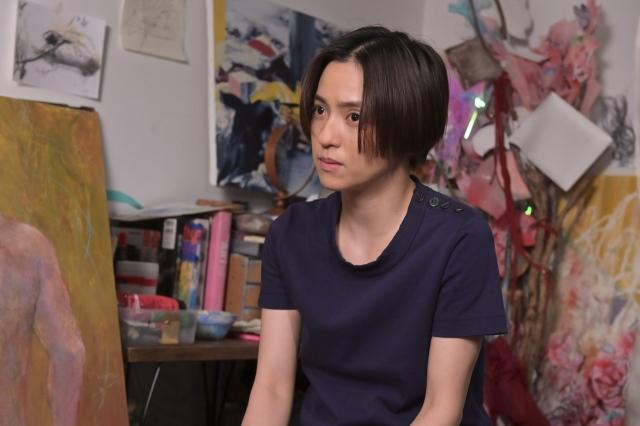 火曜ドラマ『着飾る恋には理由があって』(毎週火曜 後10:00)で新境地をみせている中村アン (C)TBSの画像