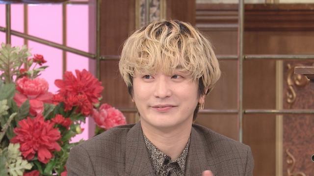 30日放送『行列のできる法律相談所』に出演するSEKAI NO OWARIのFukase (C)日本テレビの画像