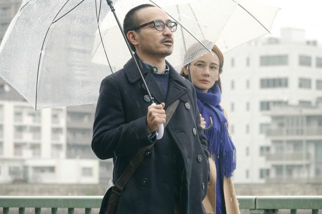 『生きるとか死ぬとか父親とか』第8話カット(C)テレビ東京の画像