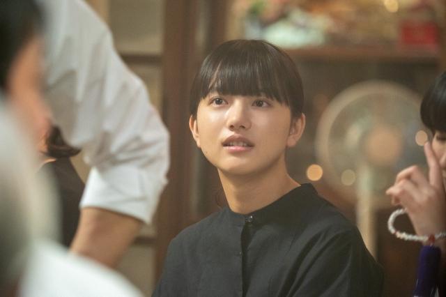 『おかえりモネ』第12回より(C)NHKの画像