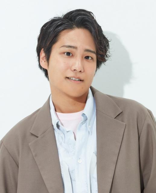 舞台『赤シャツ』で主演を務める桐山照史の画像