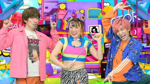 EXIT&フワちゃんのバラエティー特番『見破れ!アクター&リアクター ~全部知っているのは誰だ!?~』がゴールデン進出(C)TBSの画像