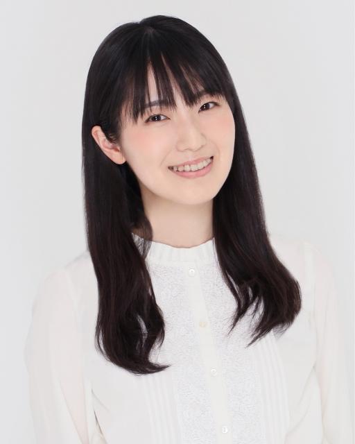 声優・石川由依の画像