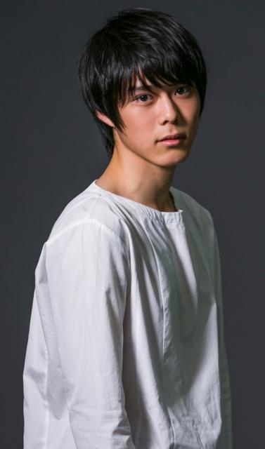 細田佳央太の画像