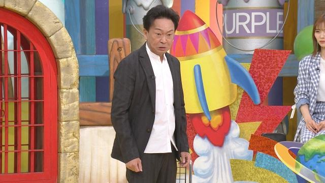 1日放送『ザ!世界仰天ニュース』に出演する城島茂 (C)日本テレビの画像