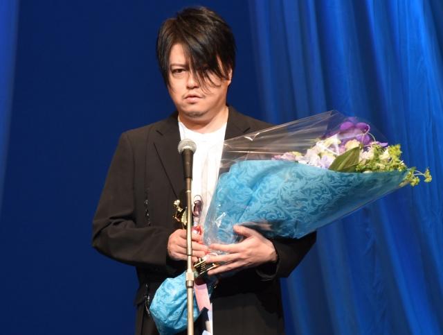 『ミッドナイトスワン』で『第30回日本映画批評家大賞』映画音楽賞を受賞した渋谷慶一郎氏 (C)ORICON NewS inc.の画像