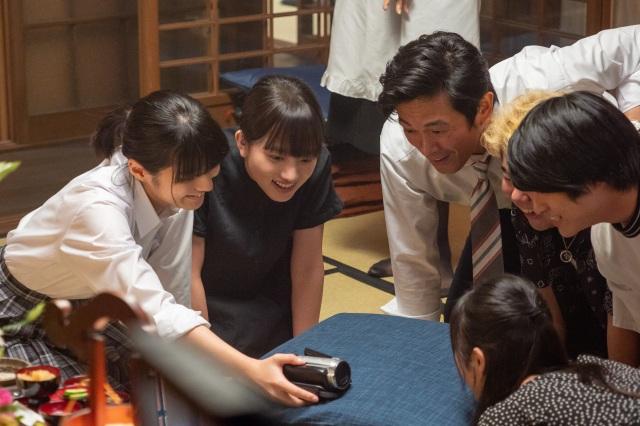 『おかえりモネ』第13回より(C)NHKの画像