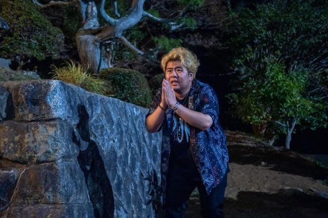 『おかえりモネ』に出演する前田航基(C)NHKの画像