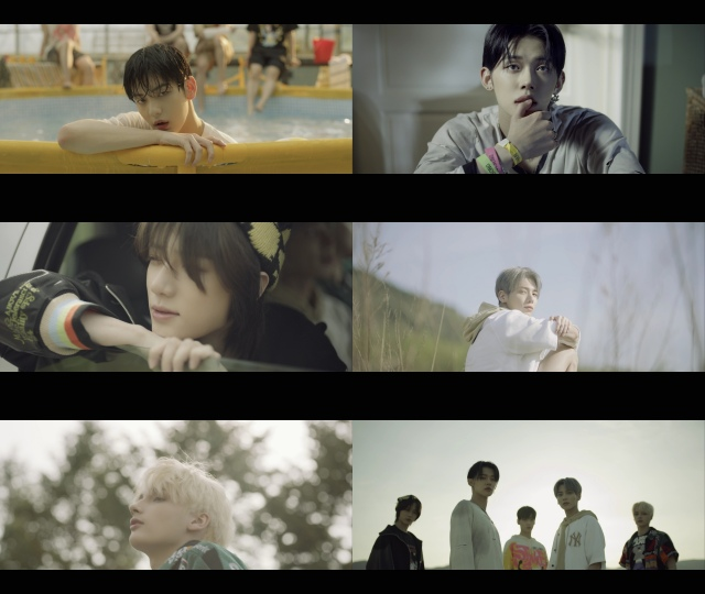 2ndアルバム『The Chaos Chapter: FREEZE』のリード曲「0X1=LOVESONG (I Know I Love You) feat. Seori」のMVが公開 photo by BIGHIT MUSICの画像