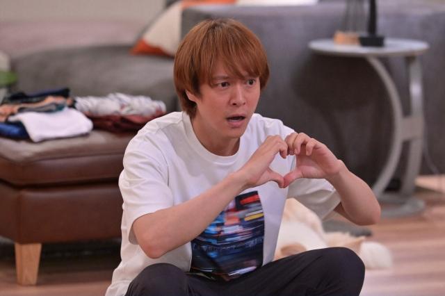 『着飾る恋には理由があって』第7話の場面カット (C)TBSの画像