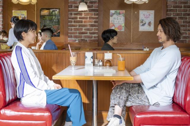 『大豆田とわ子と三人の元夫』第8話カット(C)カンテレの画像