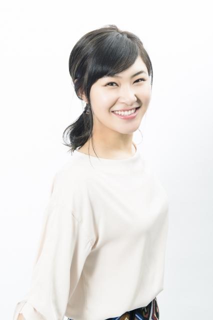 村上佳菜子がホリプロへの所属を発表 (C)Seitaro Tanakaの画像