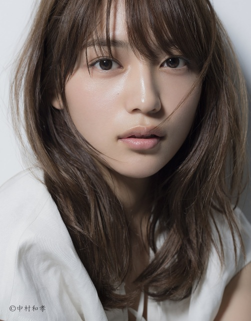 来年前期朝ドラ『ちむどんどん』に川口春奈が出演の画像