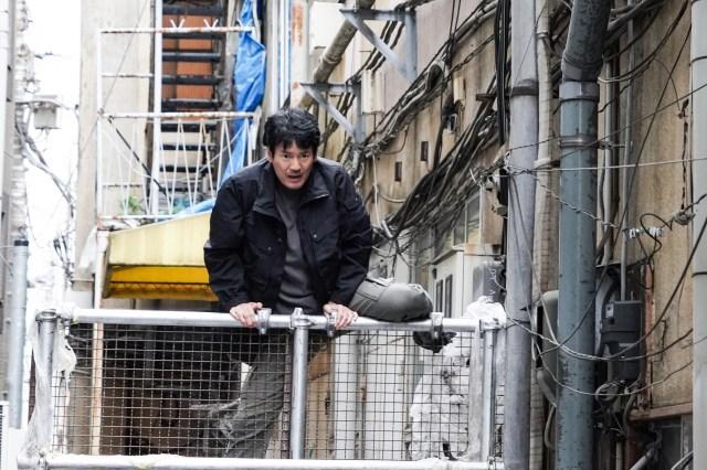 新土曜ドラマ『ボイスⅡ 110緊急指令室』に主演する唐沢寿明 (C)日本テレビの画像