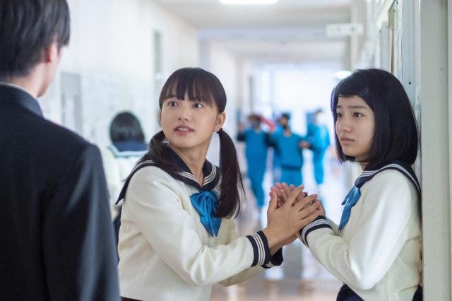 『おかえりモネ』第14回より(C)NHKの画像