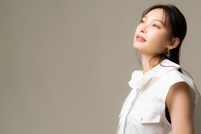 30歳になった大政絢 (C)ORICON NewS inc.の画像