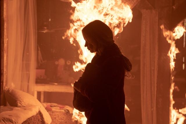映画『クワイエット・プレイス 破られた沈黙』(6月18日公開) (C)2021 Paramount Pictures. All rights reserved.の画像
