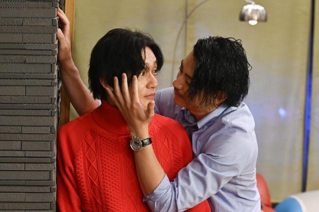 『あのときキスしておけば』第6話より (C)テレビ朝日の画像