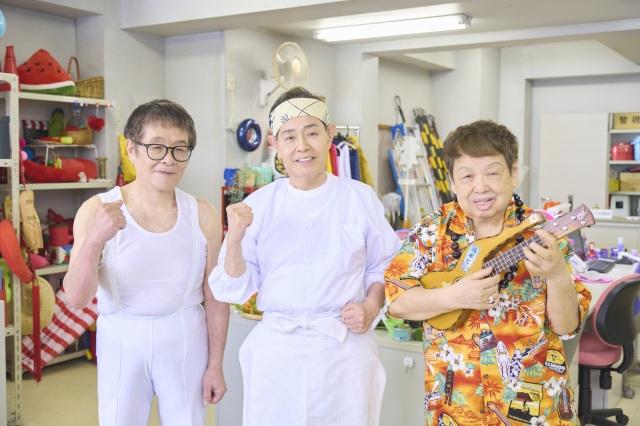 『警視庁ゼロ係~生活安全課なんでも相談室~SEASON5』より(C)テレビ東京の画像