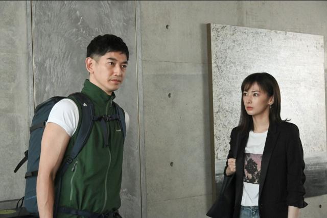 『リコカツ』第8話の場面カット (C)TBSの画像