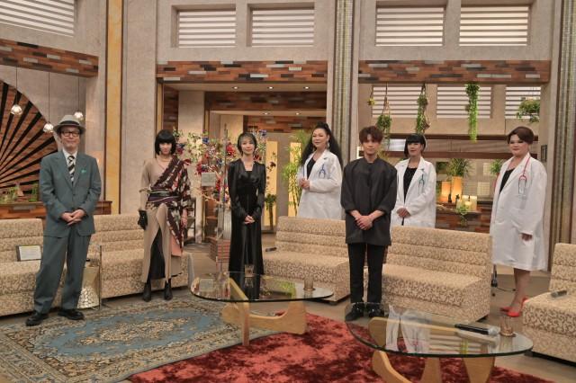 6月27日放送のBSプレミアム『The Covers』は中森明菜ナイト(C)NHKの画像