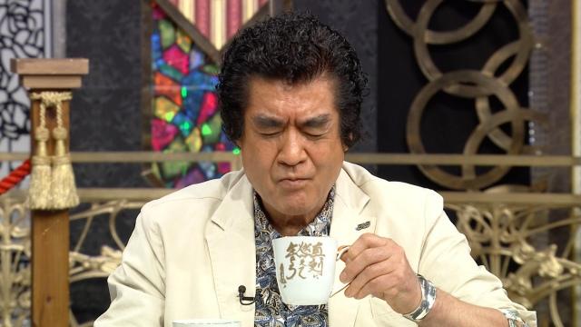 5日放送『有吉反省会』に出演する藤岡弘、 (C)日本テレビの画像