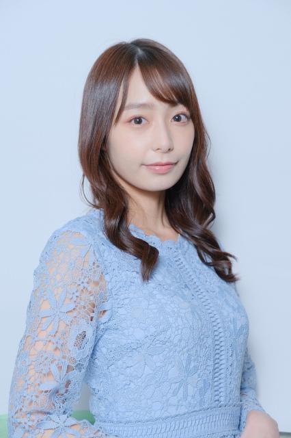 連続ドラマ『彼女はキレイだった』で女優デビューする宇垣美里(C)カンテレの画像