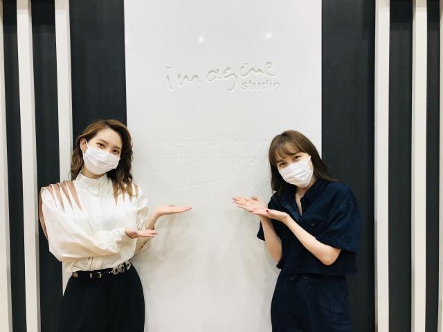 『百田夏菜子とラジオドラマのせかい』6月のマンスリーゲストはファーストサマーウイカ(C)ニッポン放送の画像