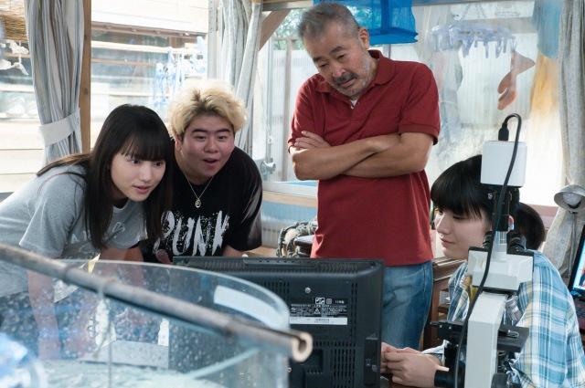 『おかえりモネ』第16回より(C)NHKの画像