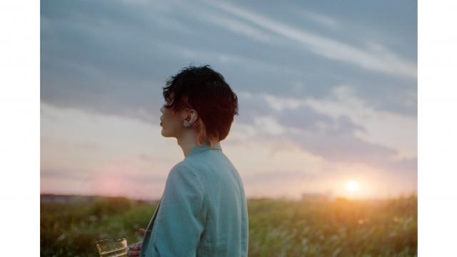米津玄師11thシングル「Pale Blue」MV公開の画像