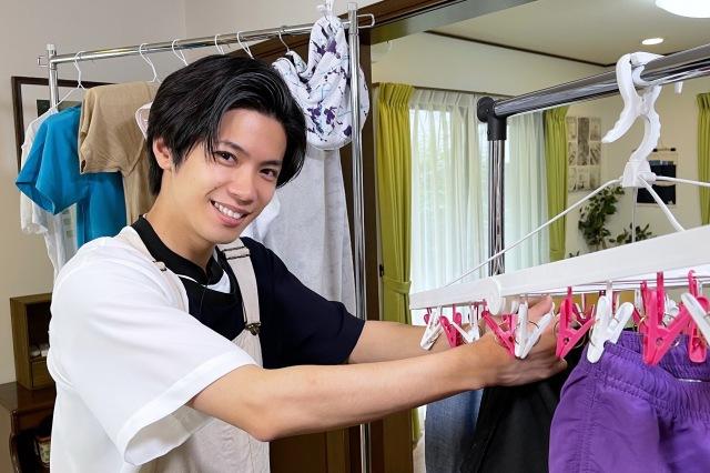 「解決!King & Prince」に登場する神宮寺勇太(C)日本テレビの画像