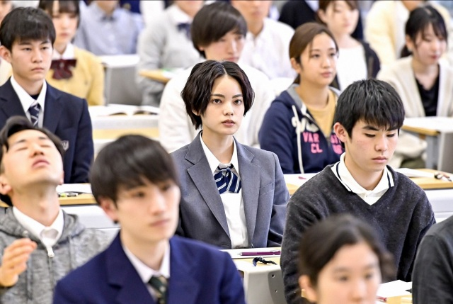『ドラゴン桜』第7話の場面カット (C)TBSの画像