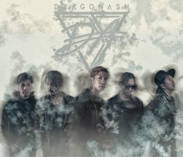 6月20日放送のフジテレビ系『Love music』に出演するDragon Ashの画像