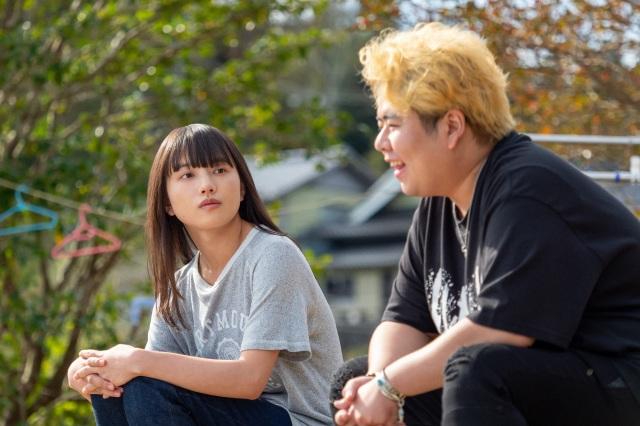 『おかえりモネ』第17回より(C)NHKの画像