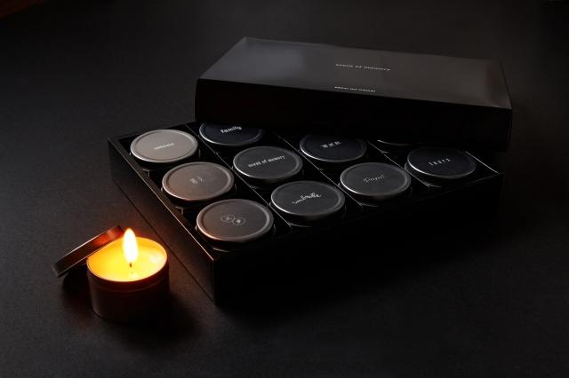 キャンドル盤も制作されているSEKAI NO OWARIのオリジナルアルバム『scent of memory』が2週間発売延期にの画像