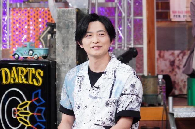 8日放送『ウチのガヤがすみません!』に出演する下野紘 (C)日本テレビの画像