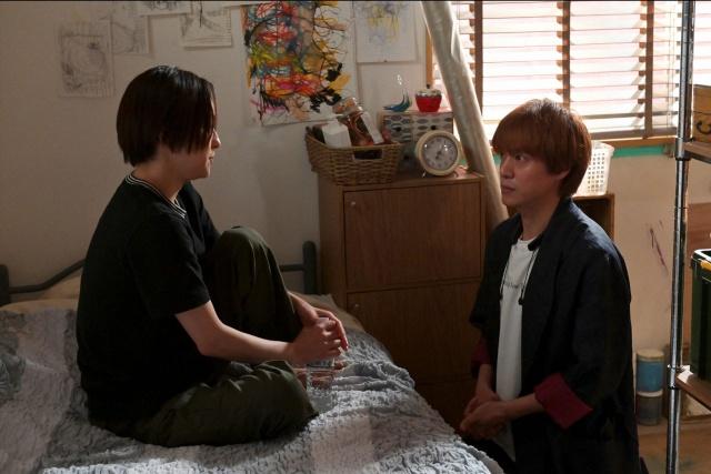『着飾る恋には理由があって』第8話の場面カット (C)TBSの画像