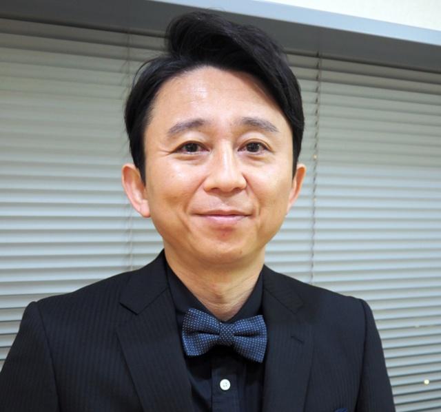 『有吉ジャポンII ジロジロ有吉』MCを務める有吉弘行 (C)ORICON NewS inc.の画像