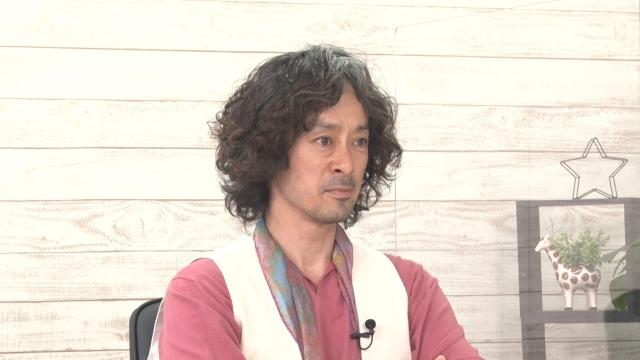 9日放送の『突然ですが占ってもいいですか?SP』に出演する滝藤賢一(C)フジテレビの画像