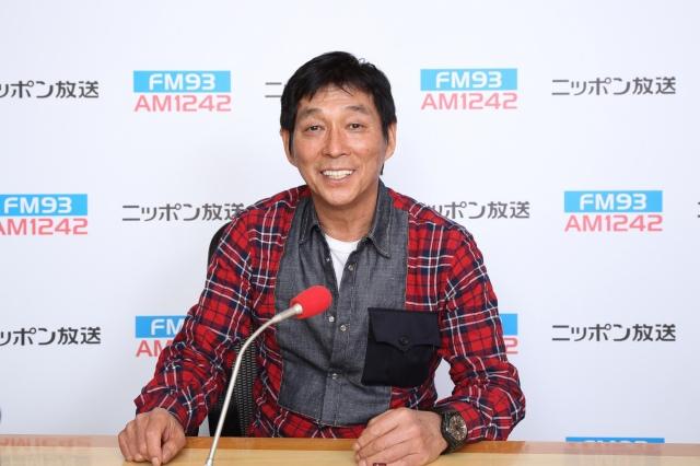 明石家さんま(C)ニッポン放送の画像