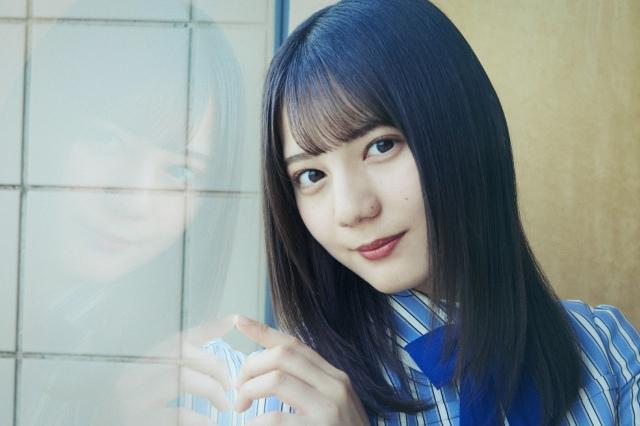日向坂46・小坂菜緒(撮影:宇高尚弘) (C)ORICON NewS inc.の画像