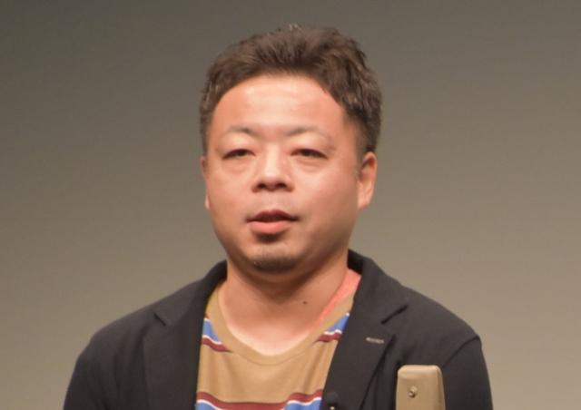 ダイアン・ユースケ (C)ORICON NewS inc.の画像