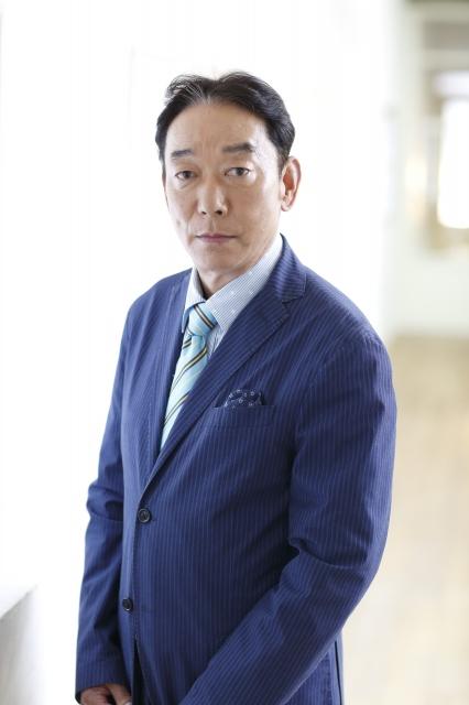 2022年前期連続テレビ小説『ちむどんどん』に石丸謙二郎が出演の画像