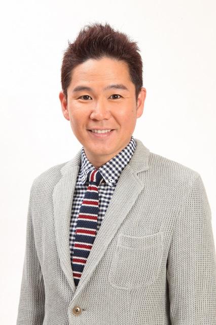 ガレッジセールの川田広樹が2022年前期連続テレビ小説『ちむどんどん』に出演の画像