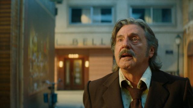 映画『ベル・エポックでもう一度』(6月12日公開) (C)2019-LES FILMS DU KIOSQUE-PATHE FILMS-ORANGE STUDIO-FRANCE 2 CINEMA-HUGAR PROD-FILS-UMEDIAの画像