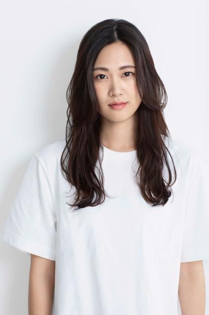 ショートフィルム 『エチュード』に出演する小篠恵奈の画像