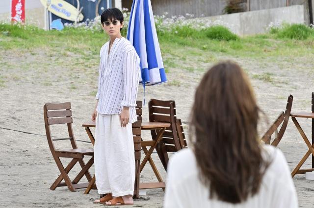 『恋はもっとDeepにー運命の再会スペシャルー』放送決定 (C)日本テレビの画像