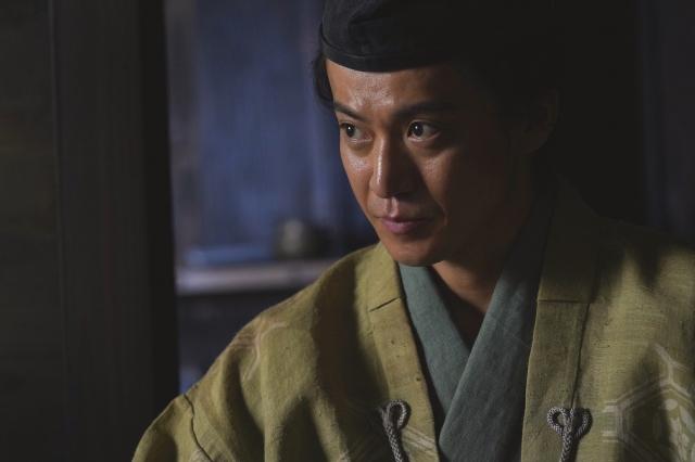2022年大河ドラマ『 鎌倉殿の13人』クランクインを迎えた小栗旬 (C)NHKの画像