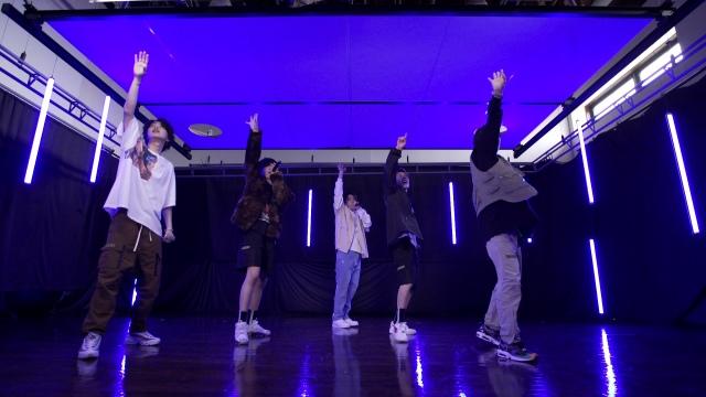 SKY-HI主催オーディション『THE FIRST』で苦悩と葛藤を経て「Good Days」を完成させたチームBの画像